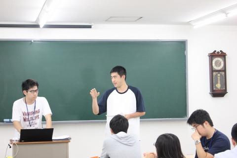 稲田祭り会議